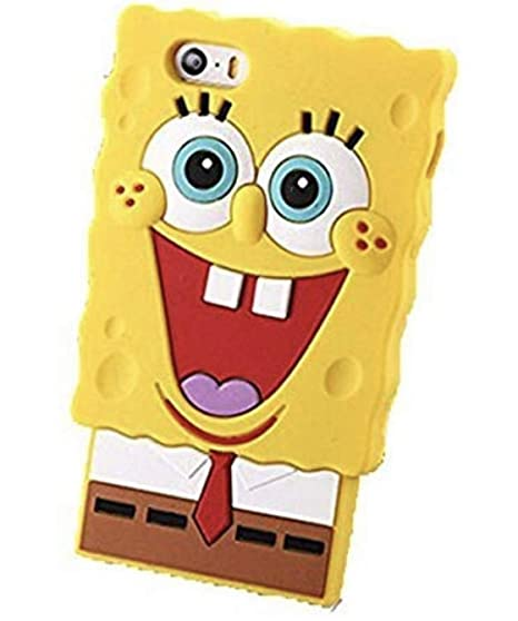 Original Game Cases & Boxes Spongebob Case