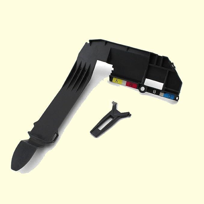 3 CTOP tapa superior de tubo de la sistema de suministro de tinta ...