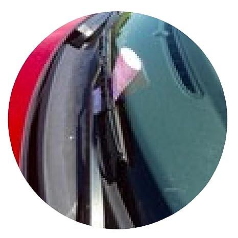 alfombrilla de ratón E infracciones menores de limpiaparabrisas - ronda - 20cm