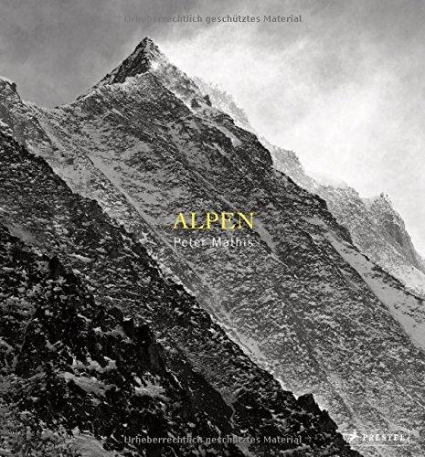 Peter Mathis Alpen