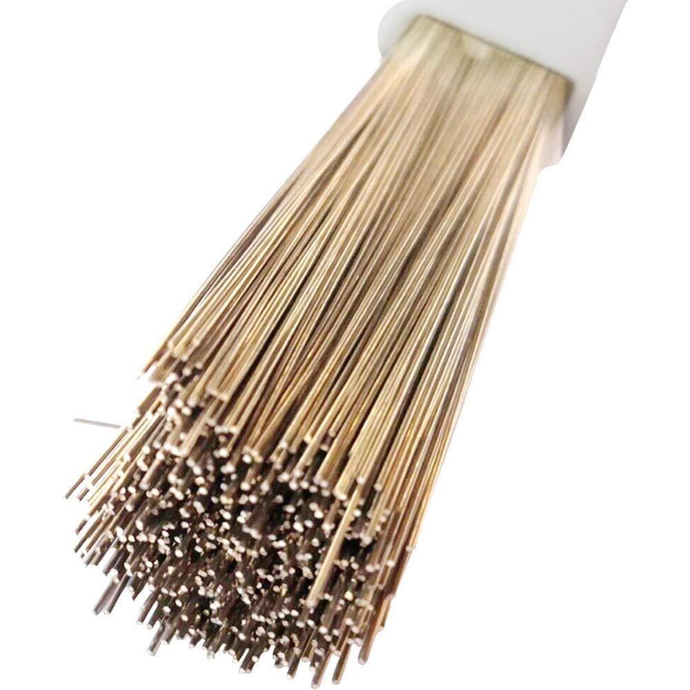 mayitr baguette de soudage d'alliage d'argent rod welding rods 1,5 mm de diamètre pour le fil à souder silver à cannes.