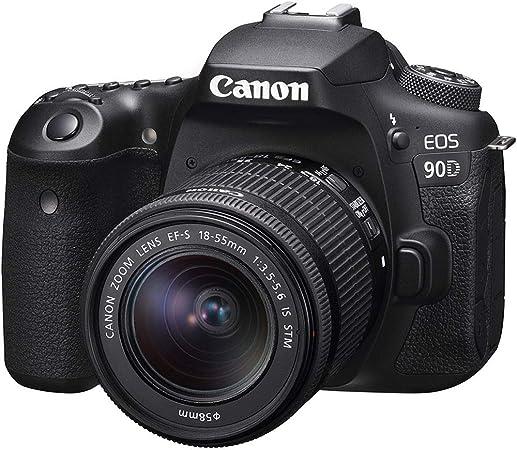 Canon E4CNEOS90D1855 product image 7