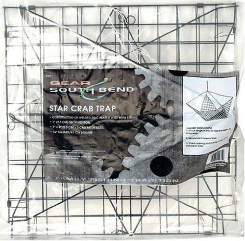 Star Crab Trap - 2