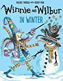 Winnie and Wilbur in Winter