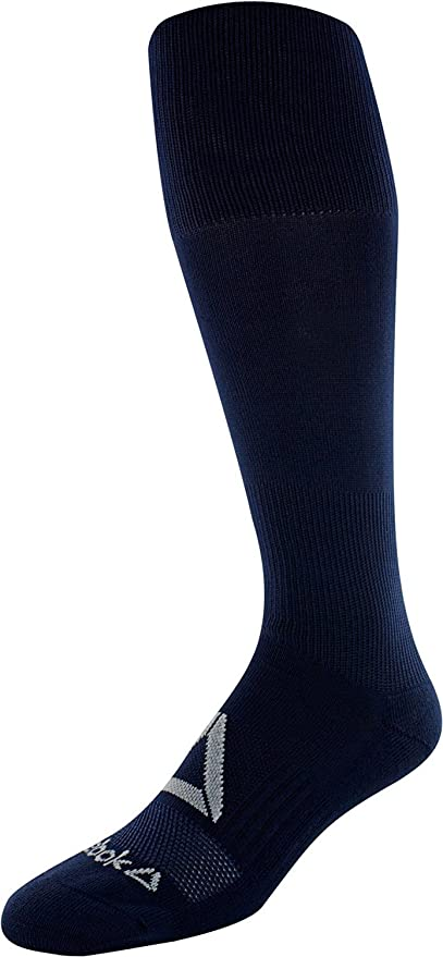 18a3c64e8c7 Amazon.com  Reebok All Sport Athletic Knee High Socks