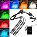 Car Interior Lights kit