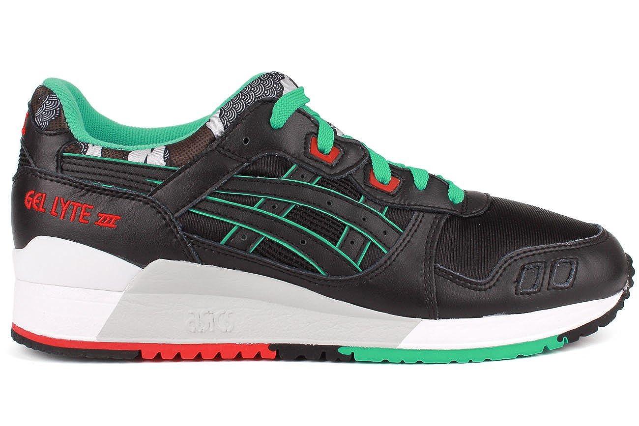 dd1d3ee0e8481 ASICS - Mens Gel-Lyte Iii Sportstyle Shoes