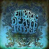 The Descent by Demonic Death Judge