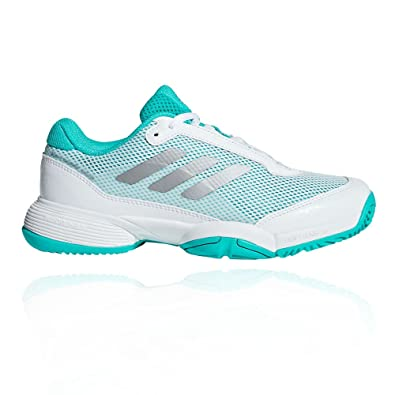 Adidas - ADIDAS BARRICADE CLUB JUNIOR BB7934 - 5.5 US: Amazon.es ...