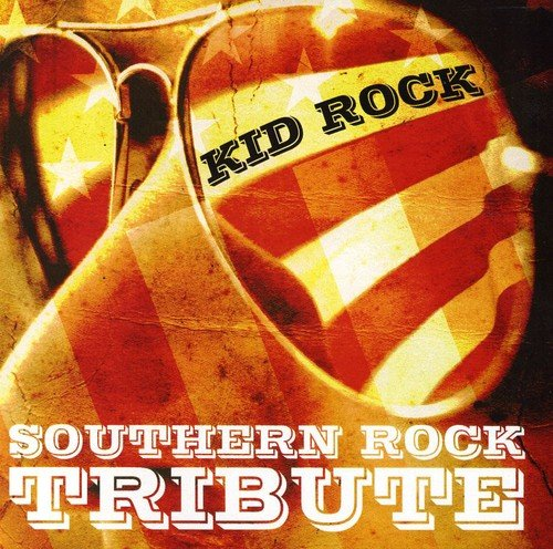 Kid Rock Southern Rock Tribute by Cce Ent Mod