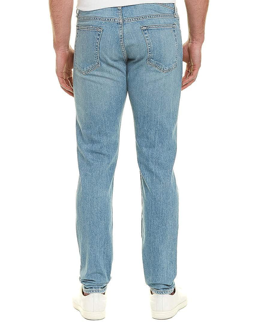 rag /& bone Mens Fit 1 Pyllehls Extra Slim Leg 36 Blue