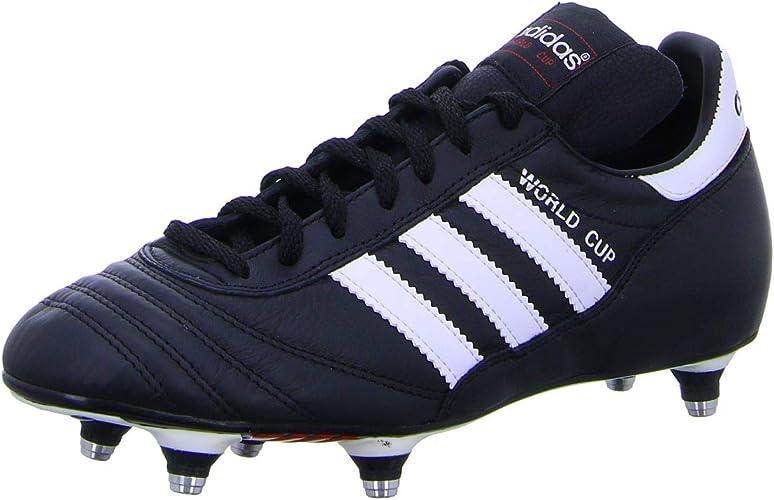 telescopio Comprimido Colector  adidas Men's World Cup Football Boots: Amazon.co.uk: Shoes & Bags