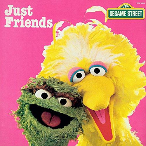 ... Sesame Street: Just Friends, V..