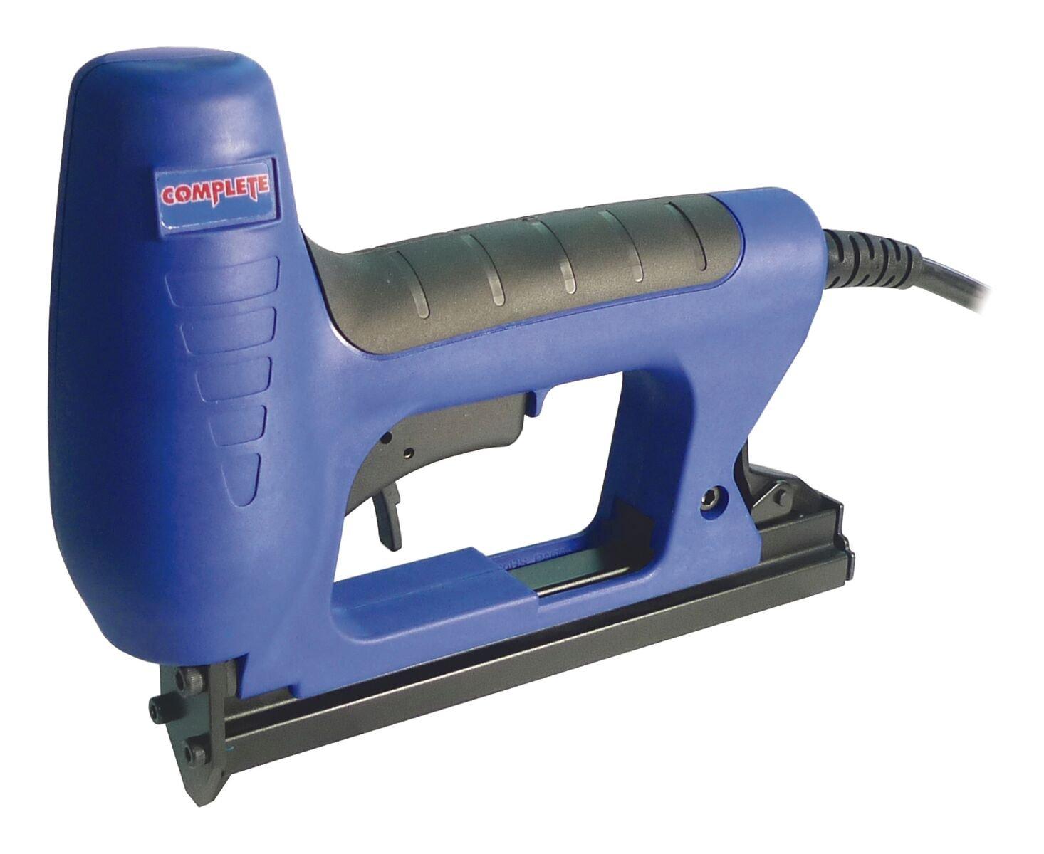 Complete C-E54//16 ProGrade Electric Carpet Stapler 3//16 Crown 5400 5418D SIMILAR TO CarpetPro ENC-5418A 1016055 PTACK54E PP5418 DF-54 6063110