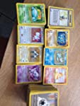 100 Assorted Pokemon Trading Cards wi...