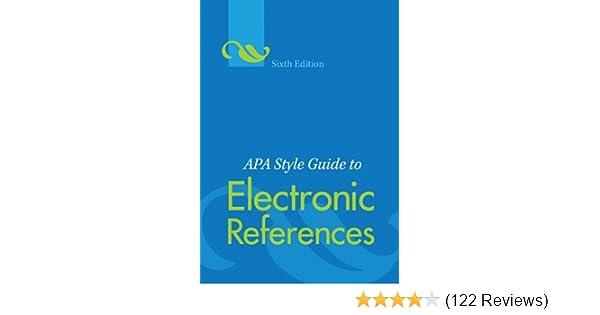 Apa citation styles - apa, mla, etc. Research guides at.
