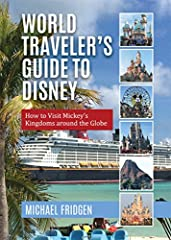 No one forgets visiting a Disney Park for the first time. Whether it is the original park in Anaheim, California, or one of Disney's many international resorts, the same magic charges the atmosphere and makes dreams come true. In this ...