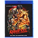 Karate Kill [Blu-ray]