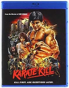 Karate Kill [Blu-ray]