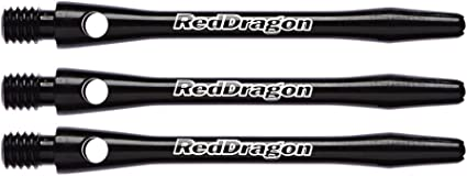 /& Red Dragon Checkout Card 4 Sets per Pack 12 shafts in Total Red Dragon VRX Shafts