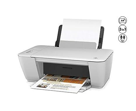 HP Deskjet 1510 AiO - Impresora multifunción (Inyección de ...