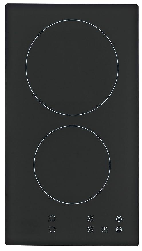 PKM EB-GK2-TC Integrado Cerámico Negro - Placa (Integrado ...