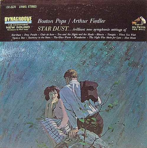 Price comparison product image Star Dust (RCA Victor LSC-2670)