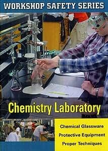 Workshop Safety: Chemistry Laboratory [Import]