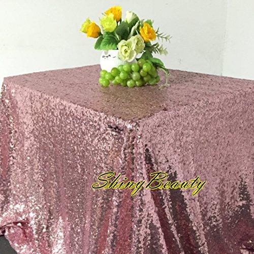 Vintage Pink Sequin - 2