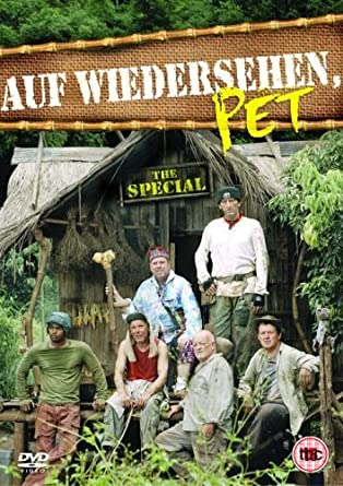 Amazon Com Auf Wiedersehen Pet The Special Region 2 Timothy Spall Tim Healy Kevin Whately Christopher Fairbank Jimmy Nail Pat Roach Gary Holton Julia Tobin Sandy Johnson Auf Wiedersehen Pet The Special