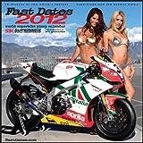 Fast Dates 2012 World Superbike & MotoGP Swimsuit Model Calendar