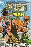 Weird War Tales #94 Vol. 10 December 1980