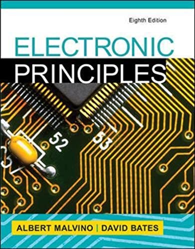 electronic principles albert paul malvino dr david j bates rh amazon com electronic principles malvino 7th edition solution manual pdf electronic principles malvino 7th edition solution manual free