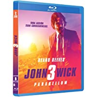John Wick: Parabellum. Part 3 [Blu-ray]