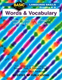 img - for Words & Vocabulary Grades 4-5: Inventive Exercises to Sharpen Skills and Raise Achievement (BNB) book / textbook / text book