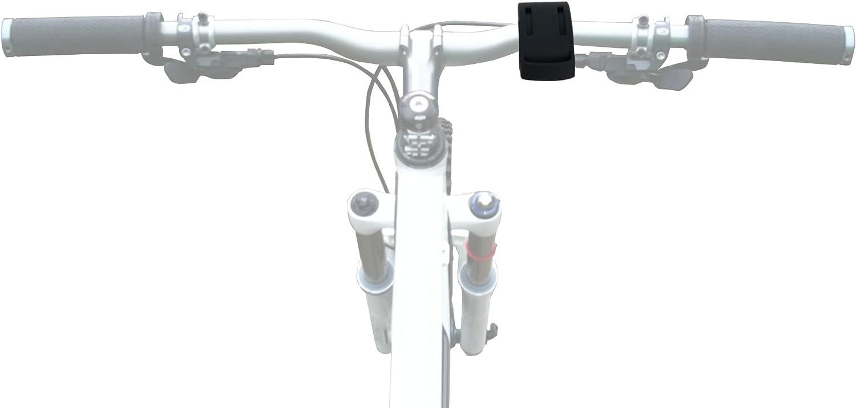 DURAGADGET Soporte para Bicicletas Ideal para Reloj GPS de niño Misafes