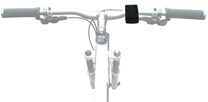 DURAGADGET Soporte para Bicicletas Ideal para Reloj Intex IRist ...
