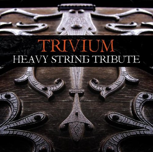 Into The Mouth Of Hell We March (Trivium Into The Mouth Of Hell We March)