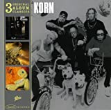 3cd Original Album Classics (Life Is Peachy/Follow The Leader/Issues)
