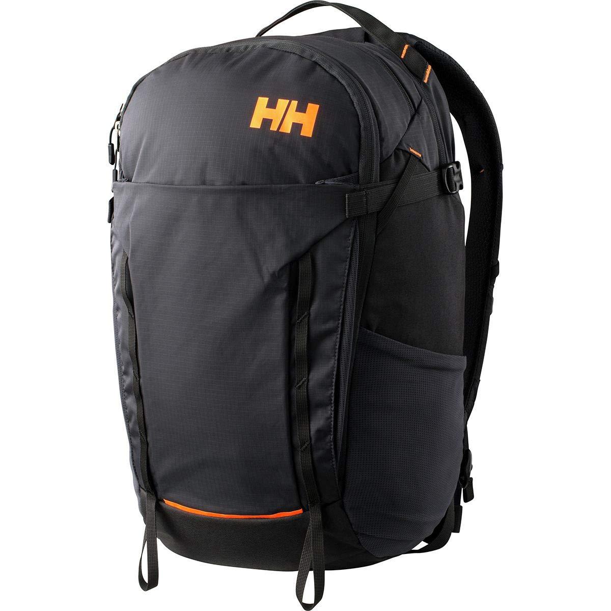 (ヘリーハンセン)Helly Hansen Vanir 25L Backpackメンズ バックパック リュック Black [並行輸入品]   B07L4JQ6XP