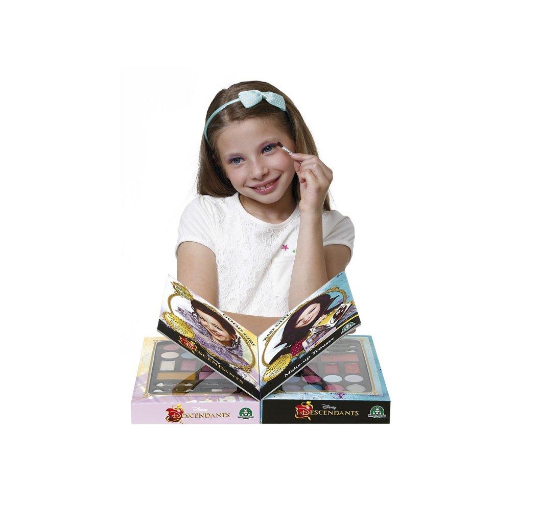 Amazon.com: The Descendants聽-聽Estuche Girl Girls Good Vs ...