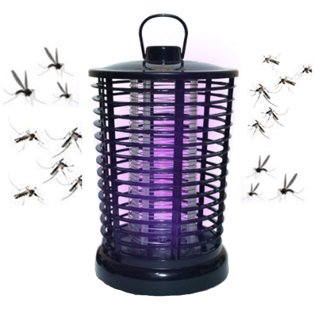 Maxtrv 2019 Upgraded Bug Zapper, Electronic Insect Killer, Mosquito Lure Lamp,Mosquito Gnat Trap for Indoor and Outdoor by Maxtrv