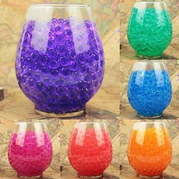 Casecover al por mayor 3000pcs Rainbow Color cristal perlas de ...