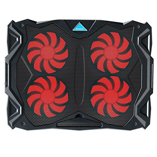 laptop cooler pink - 6