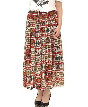 Faldas De Las Mujeres Primavera De Chicas Esencial Moda Chic ...