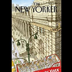 The New Yorker, September 19th 2011 (Dexter Filkins, Michael Schulman, Ariel Levy)
