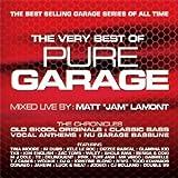 Very Best Of Pure Garage