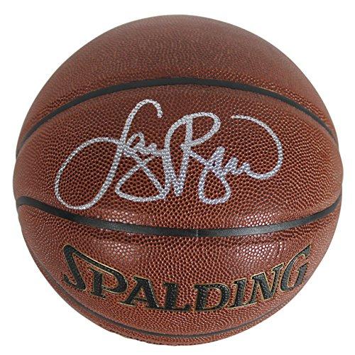 2c50378306b1 Celtics Larry Bird Authentic Signed Basketball Autographed BAS   Bird Holo