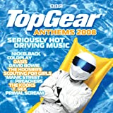 Top Gear-the Album 2008