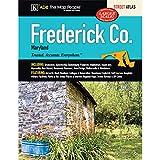 Frederick County, Maryland Street Atlas